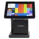 touchscreen kassa geregistreerde kassa horeca met ticket printer