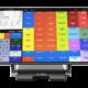 touchscreen kassa geregistreerde kassa horeca